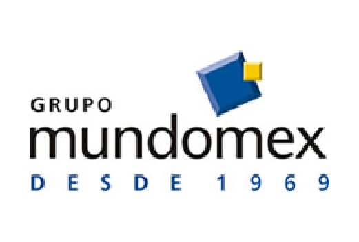 The logo and link to one of our partners Grupo Mundomex. Click here to visit their site