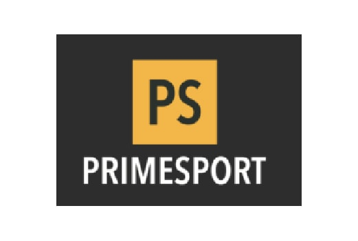 The logo and link to one of our partners Prime Sport. Click here to visit their site